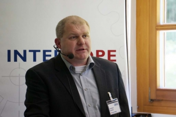 Andreas Goerlich, s IT Solutions, re-elected chairperson of the BOX User Group
