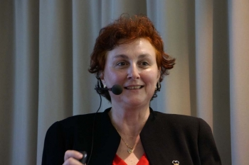 Marina Ghigeanu, s IT Solutions