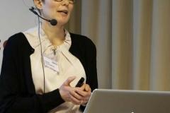 Kerstin Schwengbeck, Finanz Informatik