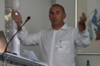 Stefano Pizzera, SIA