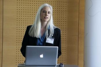 Katja Heyder, EBA CLEARING