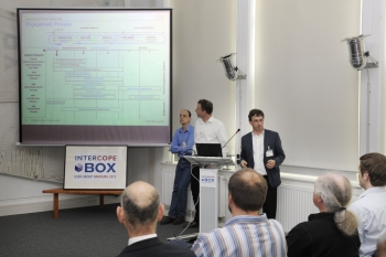 Intercope Box User Group