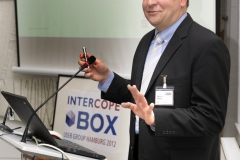 Intercope Box User Group