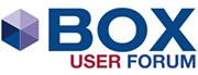 BOX User Forum Logo