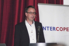 Olaf Grossler, INTERCOPE