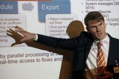 Matthias Unterschuetz, IBM