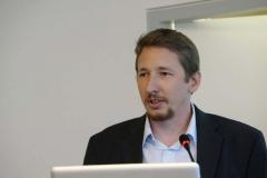 Eric Weinberger, Erste Group