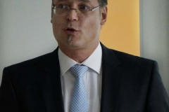 Thomas Pache, Deutsche Bundesbank