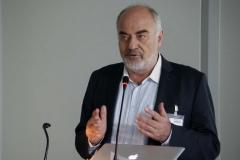 Reinhart Laumer, INTERCOPE