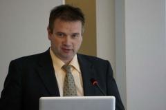 Stefan Feld, Commerzbank