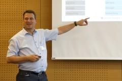 Olaf Hahn, IBM