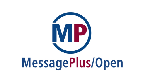 MessagePlus/Open Logo