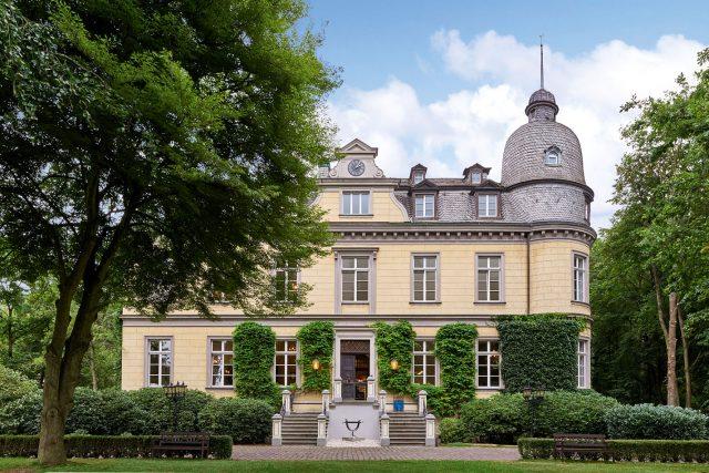 Burg Hemmersbach